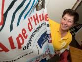 'De saamhorigheid bij de Alpe d'HuZes is ongelofelijk'