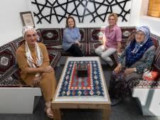 Turkse ouderen kunnen niet wachten tot wooncomplex in Eindhoven er eindelijk komt