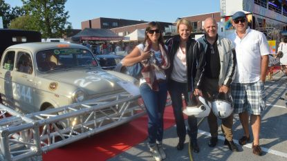 Recordopkomst voor zesde Cars 'n Coffee
