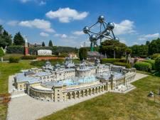 Mini-Europe annonce son intention de fermer ses portes à la fin de l'année