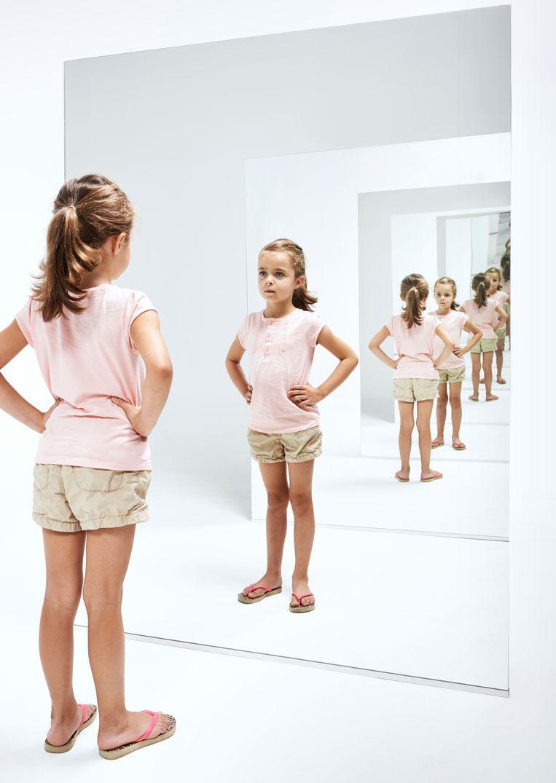 Ontwikkelingspsycholoog Eddie Brummelman ontdekte dat als een kind te veel op een voetstuk wordt gezet dat bijdraagt tot de ontwikkeling van narcisme. Beeld Getty Images