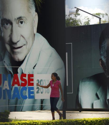 Décès d'un candidat à la présidence paraguayenne