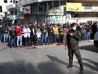 Israëlisch leger schiet Palestijn neer op Westelijke Jordaanoever