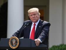 """Donald Trump ne sait pas faire la différence entre """"Star Wars"""" et """"Star Trek"""""""