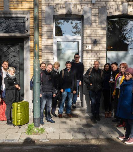 """'Theater van A tot Z' leidt Europees cultuurproject: """"Met online workshops ondersteunen we kwetsbare groepen"""""""