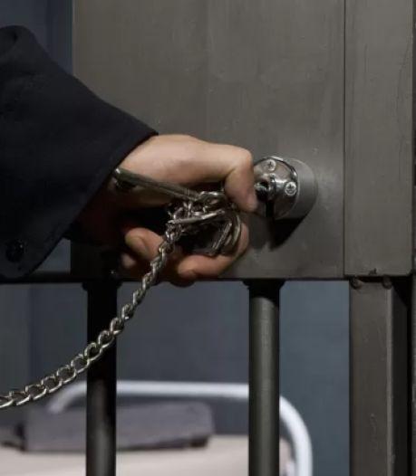 La bourde d'un stagiaire oblige une prison à remplacer toutes ses serrures