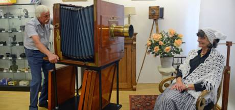 Cameramuseum Zierikzee weer onderdak