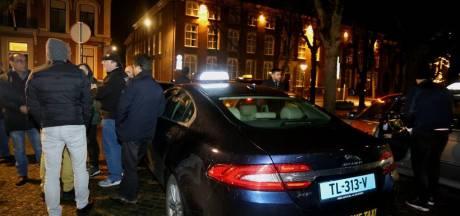 Staking taxi's in Den Bosch voorlopig van de baan: 'De kou is uit de lucht'