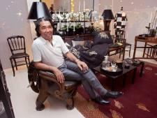 Le créateur japonais Kenzo meurt des suites du Covid-19
