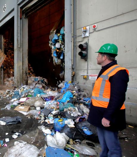 'Onrust op de afvalmarkt leidt niet tot problemen bij HVC'