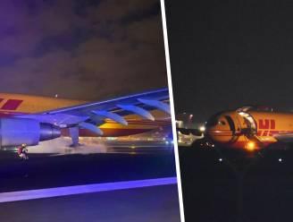 Vliegtuigongeval vermeden op Zaventem: piloten brengen toestel net op tijd tot stilstand
