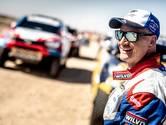 Erik van Loon kijkt met vertrouwen uit naar ELE Rally