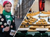 Speciale verkiezingsreeks Voxpop van start