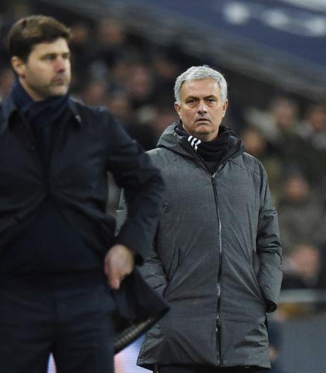 Spurs kiest voor trendbreuk met aanstelling José Mourinho