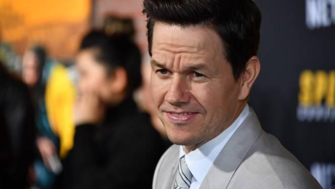 Mark Wahlberg komt 13 kilo bij in drie weken voor nieuwe film