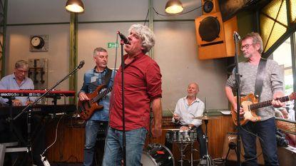 De zingende loodgieter op lijst sp.a-plus Oud-Heverlee
