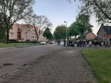 Vrijheidsmars tegen coronabeleid in Deventer: 'In je eigen woonplaats laten zien waar je voor staat'