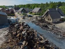 'Zet nieuwe brandweerkazerne Oldebroek op plek afgebrand wellness-bedrijf'