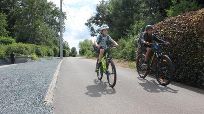 """Lennik krijgt fietsstratenroute naar scholen: """"Veilige schoolomgevingen zijn prioriteit"""""""