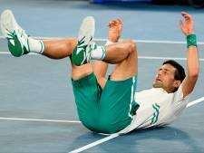 """Djokovic ciblé par un piège sexuel avec un mannequin: """"Je devais séduire Novak et l'enregistrer"""""""