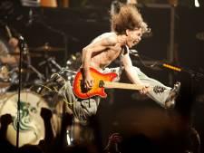Een jaar na de dood van Eddie van Halen komt zijn eigen straat of plein in Nijmegen dichterbij