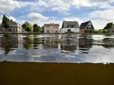 Deel werk aan kanaal Almelo-de Haandrik niet volgens vergunning uitgevoerd