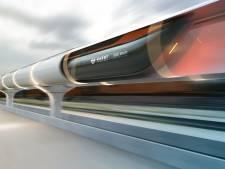 Nieuwe testbaan van drie kilometer voor hyperloop van Delfts Hardt