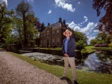 Historicus smult van landgoed Den Aalshorst bij Dalfsen: 'Alsof je in tijdmachine stapt'