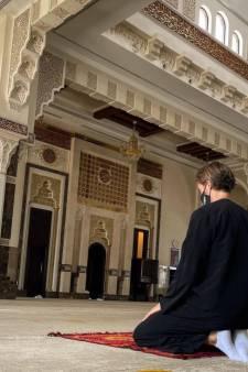 """Cet ex-aventurier de """"Koh-Lanta"""" est devenu """"influenceur musulman"""": """"Je prends des risques"""""""