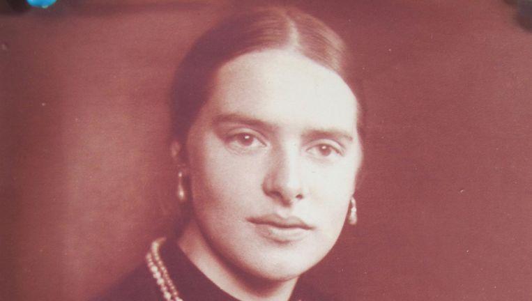 Dora Polenaar Beeld