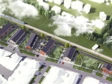 Sité Woondiensten bouwt op Oosseld en Wijnbergen in totaal 51 huurwoningen: voor zomer 2022 staan ze er