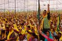 Afgelopen februari gaf de Indiase overheid tijdens de landbouwprotesten Twitter opdracht om honderden accounts, veelal van activisten, te verwijderen.