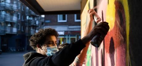 Sport, kunst, cultuur en welzijn gaan hand in hand om jongeren uit het coronamoeras te trekken