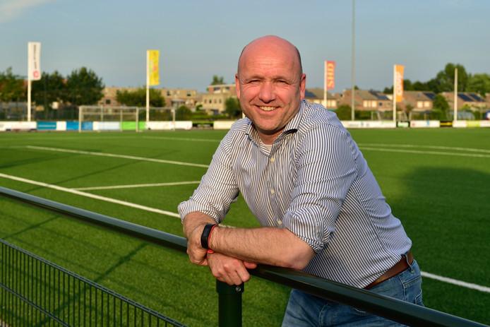 """Robin van der Hulst over zijn start bij Stolwijk: ,,Het is een voordeel om blanco met een jonge groep te starten."""""""