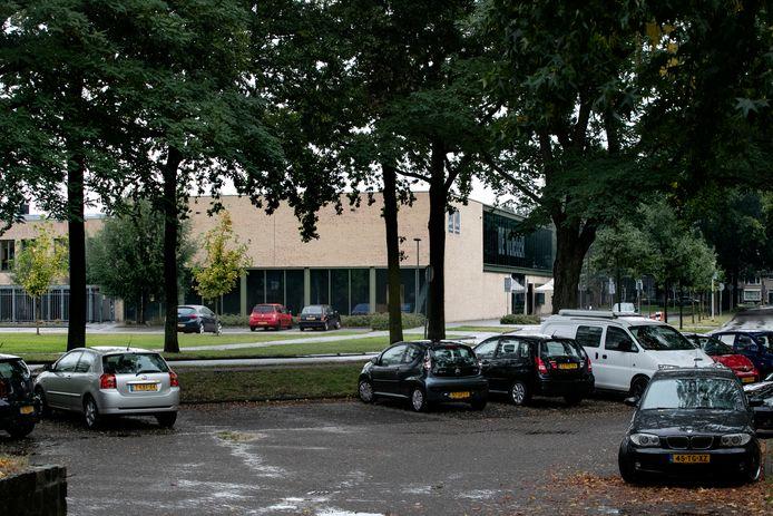 Wijkcentrum de Vlieger in de Deurnese Koolhof