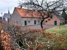Teutenhuis in Bergeijk: Ruzie over een sigaar en plastic vorkjes escaleert