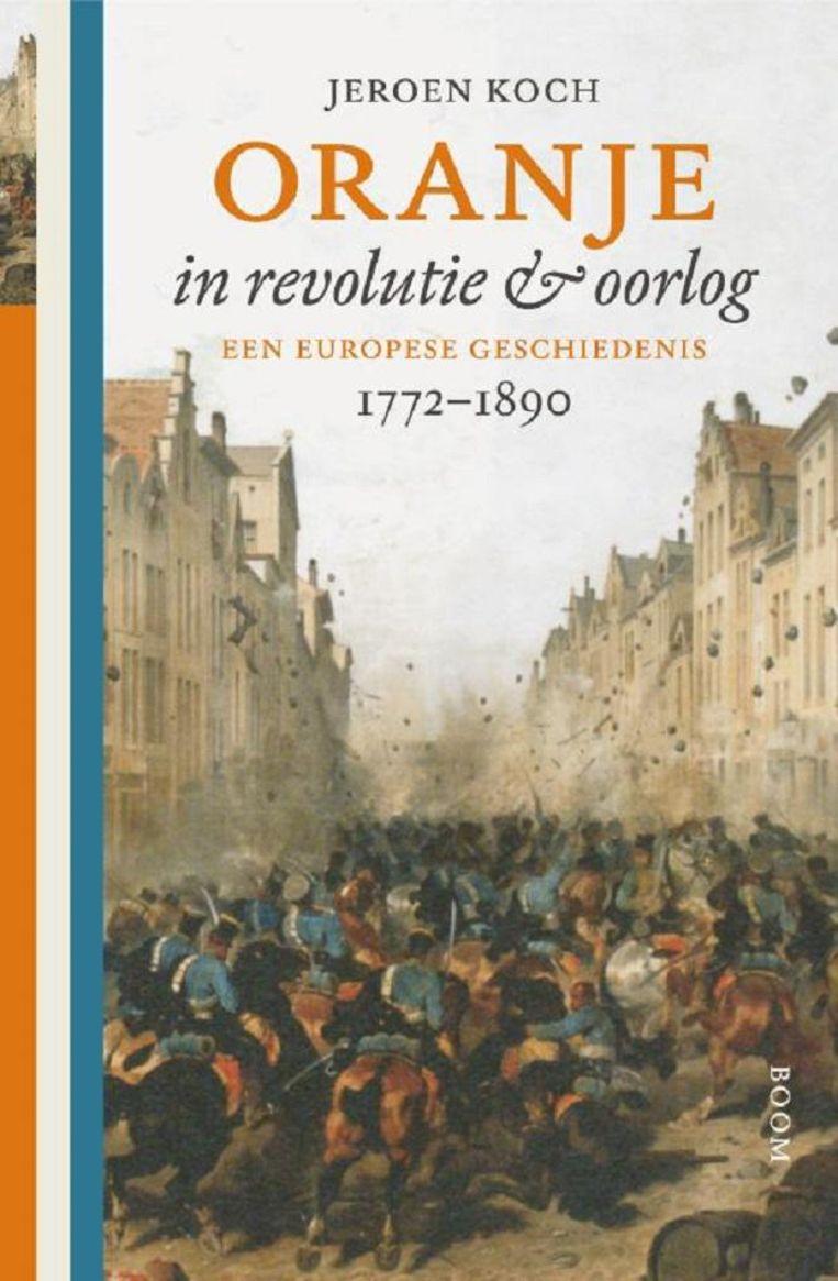 Jeroen Koch Boom, euro 39,90 Beeld