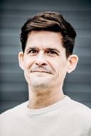 Tom speelt in 'Albatros' de rol van Bart, ervaringsdeskundige en organisator van het dieetkamp.
