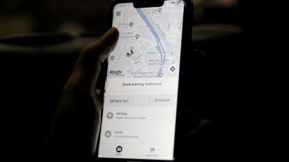 Uber: 3000 meldingen van seksueel misbruik in VS