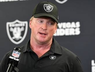 NFL op z'n kop: bekende coach stapt op nadat hij lippen van zwarte voorzitter vergelijkt met Michelin-banden
