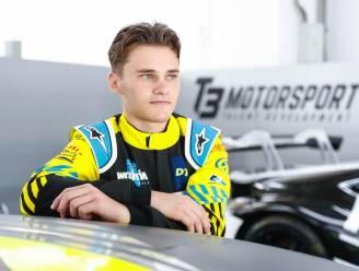 """Esteban Muth zet opmars in DTM verder: """"de derde maal dat ik punten scoor"""""""