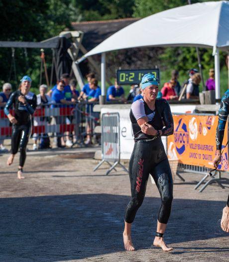 Gastel boven bij de Triathlon: 'Hier krijg je kippenvel van'