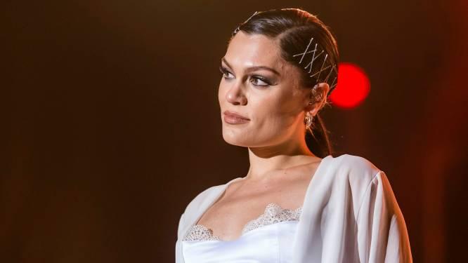 Zangeres Jessie J stelt nieuwe vriend voor op Instagram