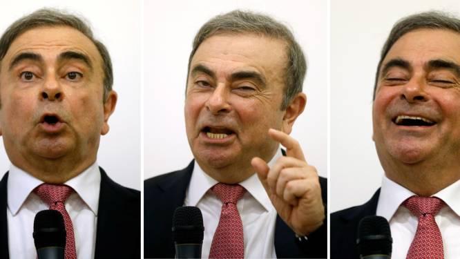 Carlos Ghosn veut poursuivre Renault pour ses indemnités de retraite