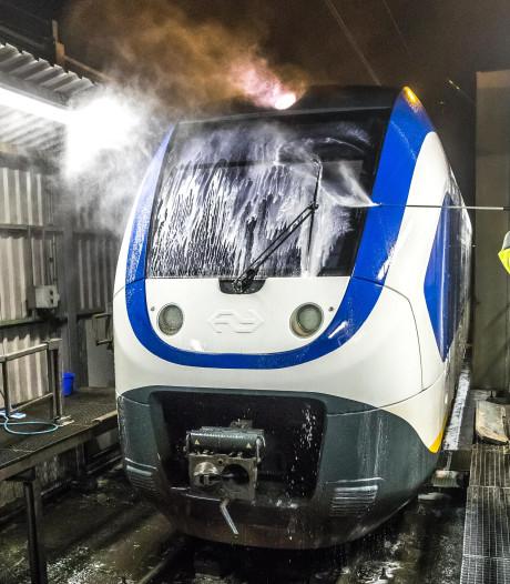 Roosendaal in beeld als overnachtingsplek voor meer treinstellen