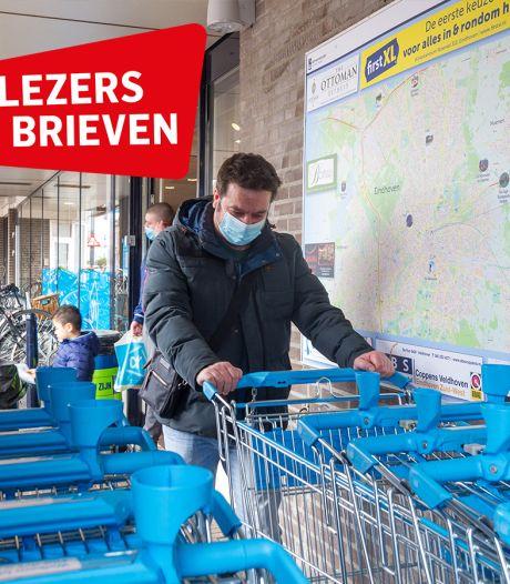 Reacties op winkelwagenmuntjes: 'Het gedrag wordt steeds asocialer'