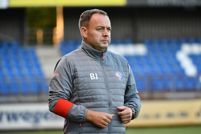 Bart Janssens laat ook komende week alle spelers opdraven.