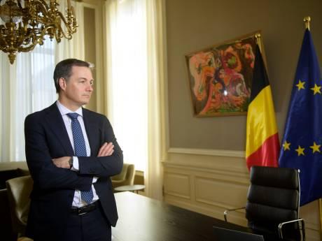 Alexander De Croo visé par des cyberattaques