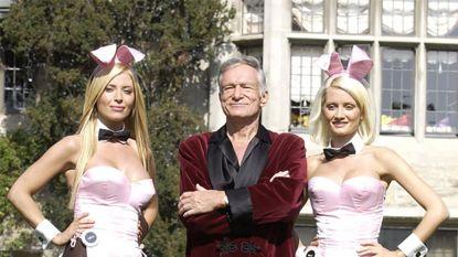"""Imago van overleden Playboy-baas is nu helemaal om zeep: """"Hij was een klungelaar in bed"""""""