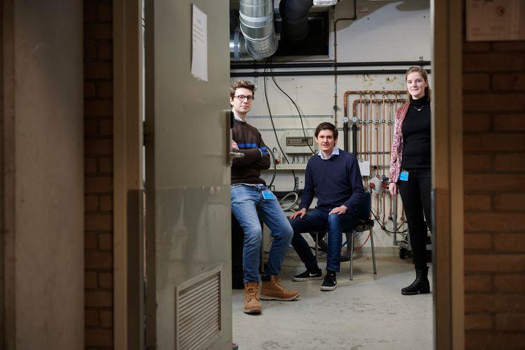 Wereldprimeur: Delftse fysici bouwen rudimentair quantuminternet | De Volkskrant - Volkskrant